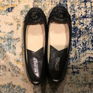 Michael Kors Lillie Moccassin Flats